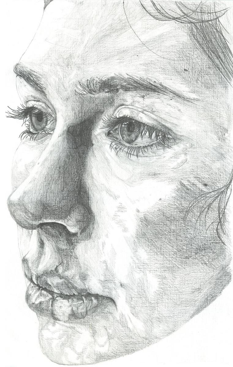 Angharad Elliott Portraits